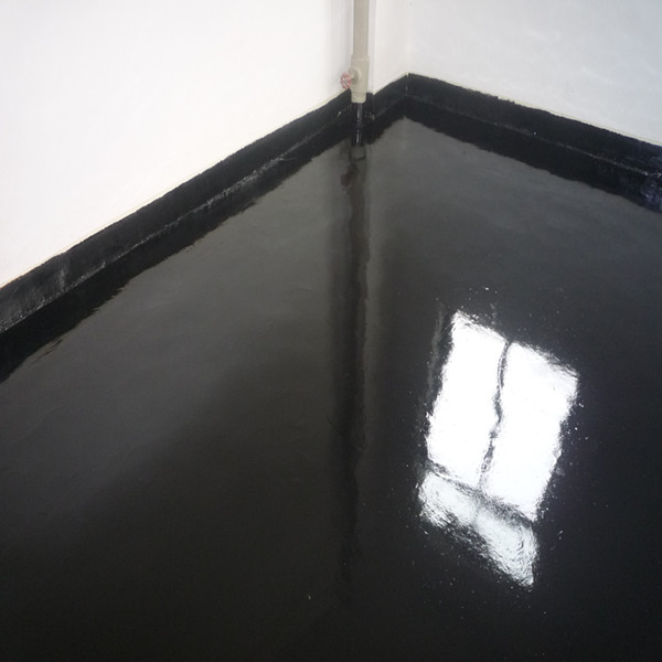 High Solid Solvent Free Epoxy Floor Paint for Heavy Duty Resistance