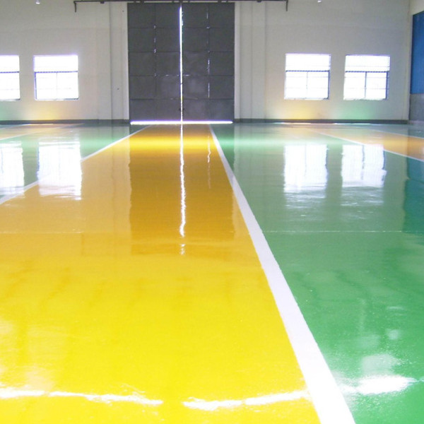 Crown Outdoor Polyurethane Weathering Resistant Floor Paint