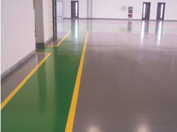Ceramic Beads Anti-Slip Epoxy Floor Paint